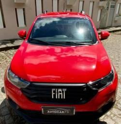 Título do anúncio: FIAT STRADA FREEDOM 20/21
