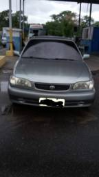 Título do anúncio: Corolla xei automático ano 2000