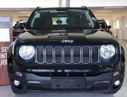 Jeep Renegade trailhawk, Turbo diesel, 4x4, aut, 2020