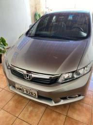 Honda Civic EXS 1.8 com teto