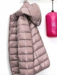 Casaco de neve