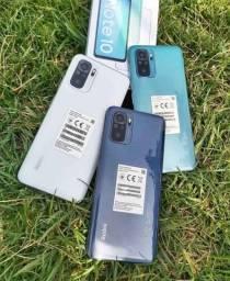 Redmi Note 10 128GB/6GB Verde/Cinza