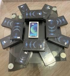 IPhone 12 Pro Max 128 (R$ 7799) LACRADO com NOTA FISCAL!!!