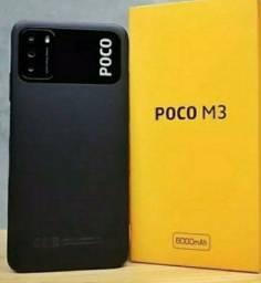 POCO M3 - 128 gb