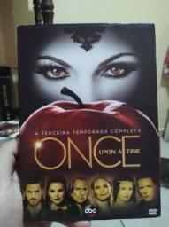 3ª Temporada Once Upon A Time
