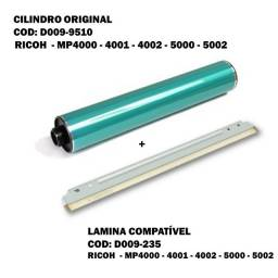Kit Cilindro para Ricoh MP 4000 4002 5000 5002