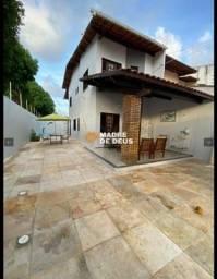 Casa para venda com 150 metros com 4 quartos Maraponga - Fortaleza - CE