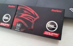 SSD M2 NVMe (Lacrado)