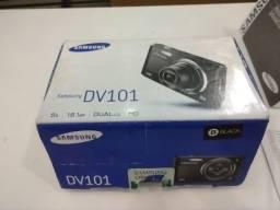 Caixa original da Câmera Samsung, (só a caixa)