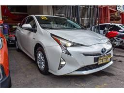 Toyota Prius 2018 1.8 16v híbrido 4p automático