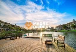 Excelente Oportunidade no Golf Ville Resort Residence totalmente nascente