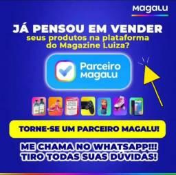 Parceiro Magalu