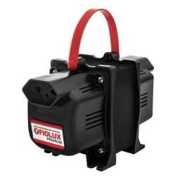 Transformador Premium 2000va (1400w) 127v/220v Fiolux
