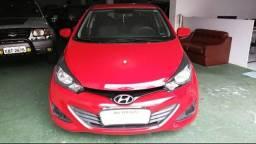 Vendo este Hyundai HB20  1.6 confort  5p