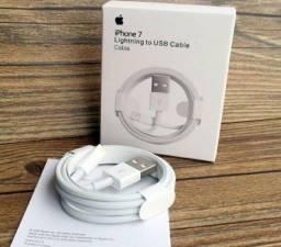 Cabo Apple Iphone Carregamento Rápido & Cabo Lightning Dados (Importado)