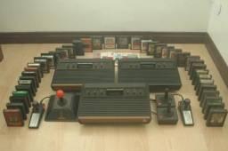 C.o.m.p.r.o Games Atari