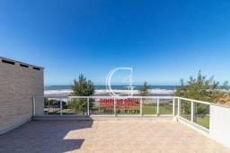 Apartamento Duplex com 3 dormitórios à venda, 217 m² por R$ 2.700.000 - Prainha - Torres/R