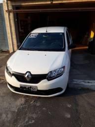 Vende-se Renault Logan