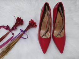 Sapato Vizzano Verniz