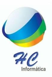 Assistência técnica especializada em PC e Notebook de todas as marcas