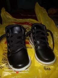 Sapato  Sophia Almeida