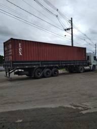 Container de 12 metros em Suape (PE) a R$ 15.500,00