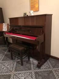 PIANO FRITZ DOBBERT (TROCO POR VEÍCULOS)
