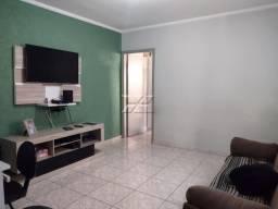 Casa à venda com 2 dormitórios em Parque universitário, Rio claro cod:10639
