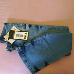 Calça jeans DBZ