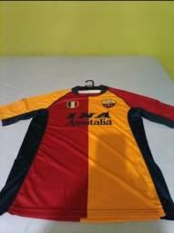 Camisa da Roma 2001