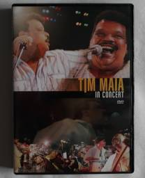 Tim Maia - In Concert (DVD)