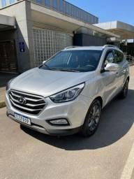 Título do anúncio: Hyundai Ix35 GL 2.0 Aut Ano 2019 Leilão?