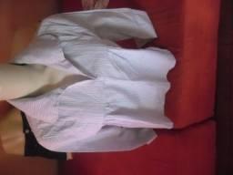 Blusas tamanho (P)