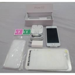 iPhone Apple 5s Original desbloqueado 64gb faço negócio em Computador ou Notebook