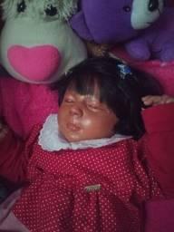 Bebê reborn menina