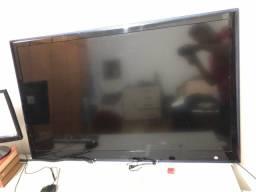 TV LG LED COM DEFEITO