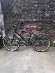Bicicleta, aro 26