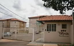 Apartamento no Monte Castelo