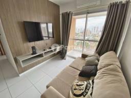"""Apartamento com 2 Quartos e 1 banheiro por R$ 370.000, andar alto, """"Porteira Fechada"""""""