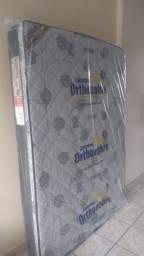 COLCHÃO DE CASAL D-45 à vista R$860,00