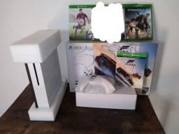 Xbox one S 500GB + Jogos *Aberto à Propostas