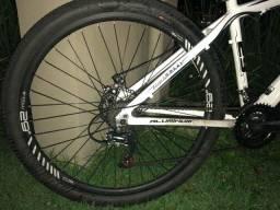 Vendo bike com 30 dias de uso