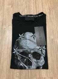 Camiseta Phillip Plein