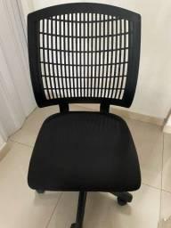 Cadeira de escritório com rodinhas - estado de nova
