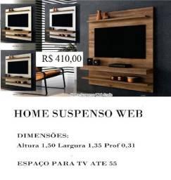 Painel suspenso Web 410,00