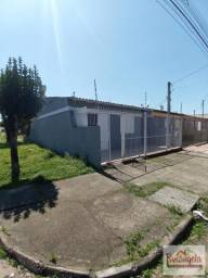 Ótima Casa 2 Dormitórios, de Esquina, bairro Colonial, Sapucaia do Sul