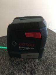 Nível laser Bosch GLL2G