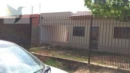 Casa com 2 dormitórios para alugar, 48 m² por R$ 690,00/mês - Jardim Maria Tereza - Rondon