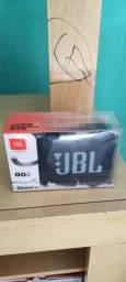 Caixinha JBL Go 3 original