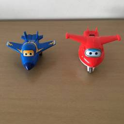 Avião Super Wings
